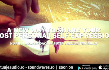 tatuaje audio, tatuaje sound waves, reda tatuajul, tatuaj, tattoo, soundwaves, soundwaves tattoo, tatuajeaudio