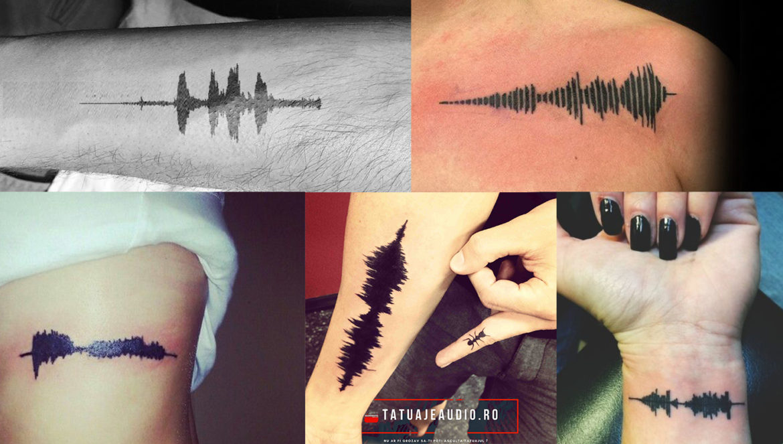 soundwaves tatoo