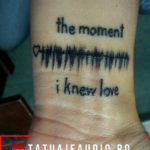 tatuaje audio, soundwaves tattoo, tattoo, tatuaje sound waves tattoo, tatuaje voice, tatuaje voce, reda tatuajul, soundwaves romania, sw