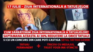 ziua internationala a tatuajelor