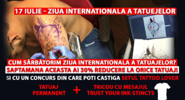 ziua internationala a tatuajelor